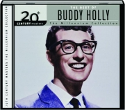 THE BEST OF BUDDY HOLLY: The Millennium Collection
