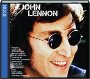 JOHN LENNON: Icon