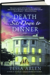 DEATH SITS DOWN TO DINNER