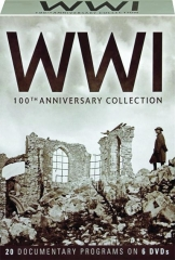 WWI: 100th Anniversary Collection