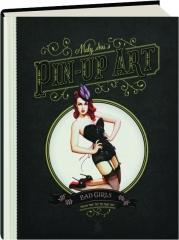 MALY SIRI'S PIN-UP ART: Good Girls / Bad Girls