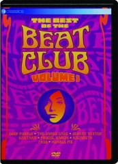 THE BEST OF THE BEAT CLUB, VOLUME ONE