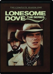 LONESOME DOVE--THE SERIES: The Complete Season One