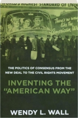 INVENTING THE AMERICAN WAY