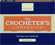 THE CROCHETER'S COMPANION, REVISED