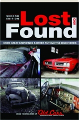 LOST AND FOUND, SECOND EDITION