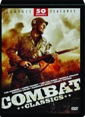 COMBAT CLASSICS: 50 Movies