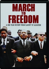 MARCH TO FREEDOM