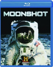 MOONSHOT: History Made Every Day