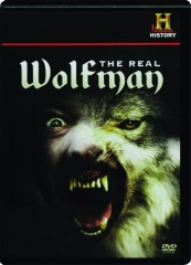 THE REAL WOLFMAN: History Made Every Day