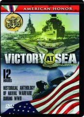 VICTORY AT SEA COLLECTION: American Honor