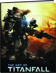 THE ART OF TITANFALL
