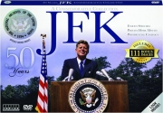 JFK--50 YEARS: A Commemorative Collection