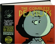 THE COMPLETE PEANUTS, 1950 TO 2000: Comics & Stories