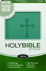 HOLY BIBLE: Gift Edition