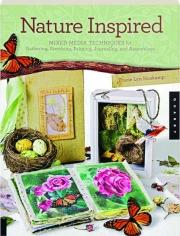 NATURE INSPIRED