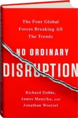 NO ORDINARY DISRUPTION