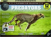 PREDATORS: Life in the Wild