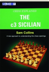THE C3 SICILIAN: Chess Explained