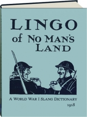 LINGO OF NO MAN'S LAND