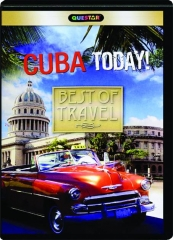 CUBA TODAY! Best of Travel