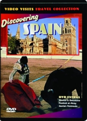 DISCOVERING SPAIN: Video Visits Travel Collection