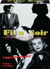 FILM NOIR: Collector's Edition