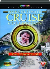 MORE ULTIMATE CRUISE COLLECTION: Visit 72 Ports of Call