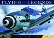 2017 FLYING LEGENDS CALENDAR