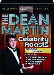 THE DEAN MARTIN CELEBRITY ROASTS: Stingers and Zingers