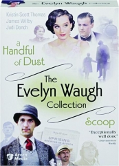 THE EVELYN WAUGH COLLECTION: A Handful of Dust / Scoop