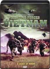 FIGHTING FORCES--VIETNAM: Collector's Edition