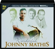JOHNNY MATHIS: Wonderful