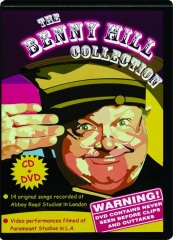 THE BENNY HILL COLLECTION