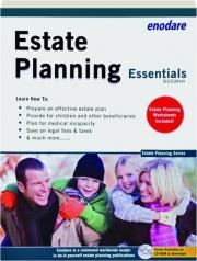 ESTATE PLANNING ESSENTIALS, 3RD EDITION