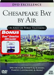 CHESAPEAKE BAY BY AIR: DVD Excellence