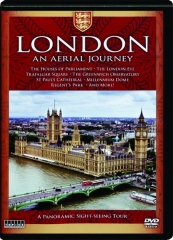 LONDON: An Aerial Journey