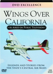 WINGS OVER CALIFORNIA: DVD Excellence