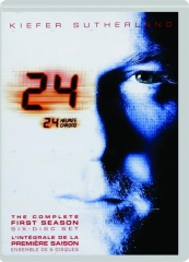 24: The Complete First Season