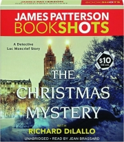 THE CHRISTMAS MYSTERY: BookShots