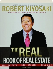 THE REAL BOOK OF REAL ESTATE, SECOND EDITION