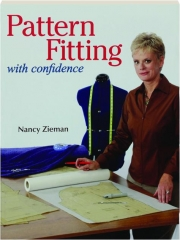 PATTERN FITTING WITH CONFIDENCE