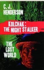 KOLCHAK AND THE LOST WORLD