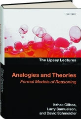 ANALOGIES AND THEORIES: Formal Models of Reasoning