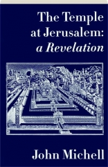 THE TEMPLE AT JERUSALEM: A Revelation