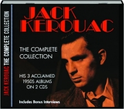 JACK KEROUAC: The Complete Collection