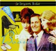 PAT BOONE: The Drugstore's Rockin'