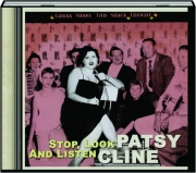 PATSY CLINE: Stop, Look and Listen