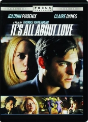 IT'S ALL ABOUT LOVE: Spotlight Series