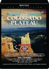 THE COLORADO PLATEAU / GRAND CANYON
